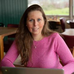 Marleen Van Haastrecht