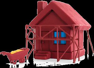 huis kopen en een bouwdepot