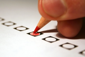 verkiezingen en de hypotheekrenteaftrek