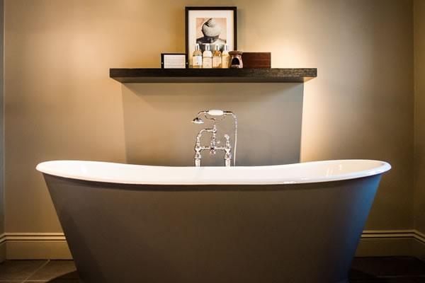 De ideale badkamer richt je zo in