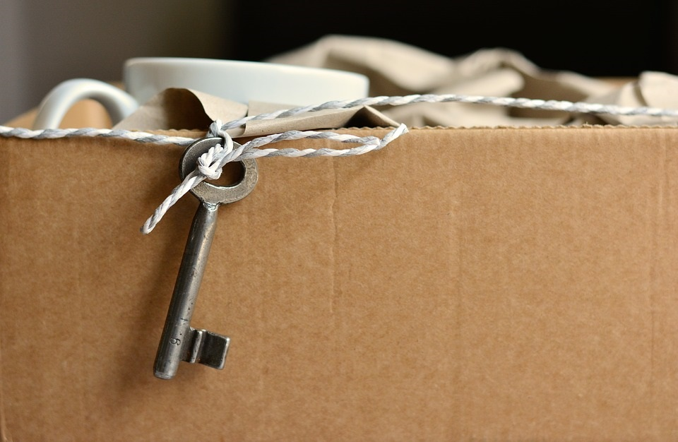 Hoe kun je zorgeloos verhuizen?