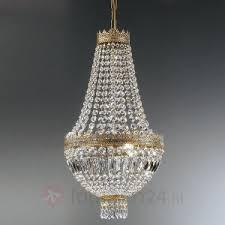 klassieke hanglamp