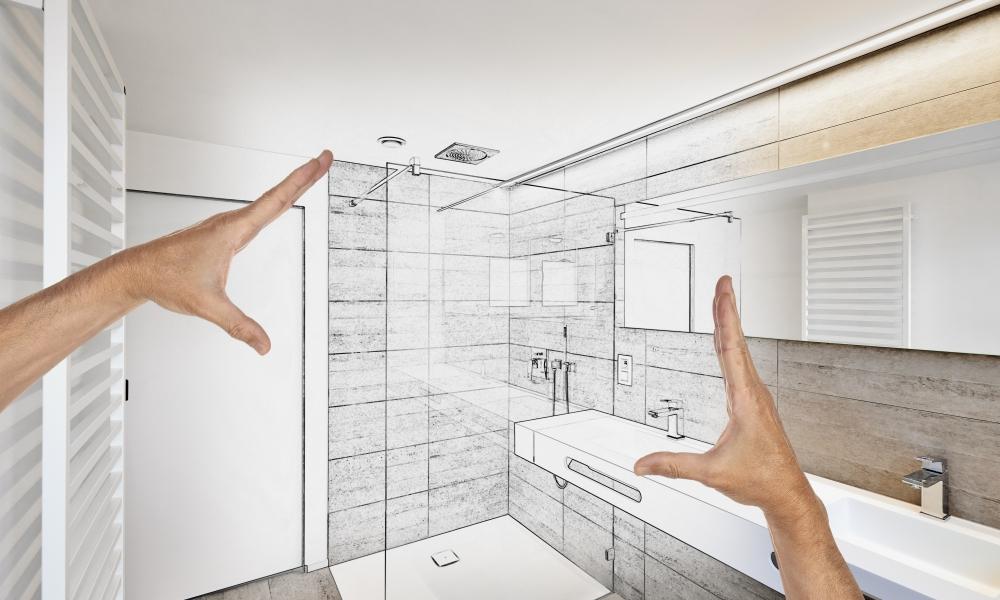 Tips om je badkamer modern in te richten - Huislijn Blog