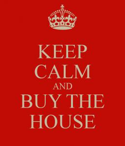 Huis kopen? Geen stress