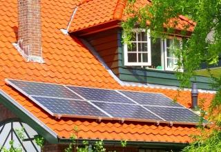 zonnepanelen op je huis
