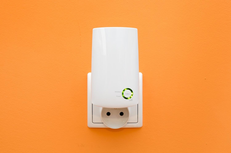 wifi verstrekker