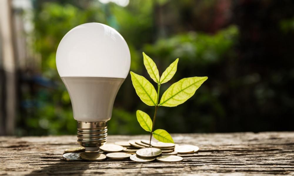 de voordelen van een led lamp