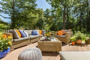 Een loungeset kopen: hier moet je op letten