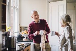 Langer thuis wonen? Met deze vijf tips wordt uw huis seniorproof!