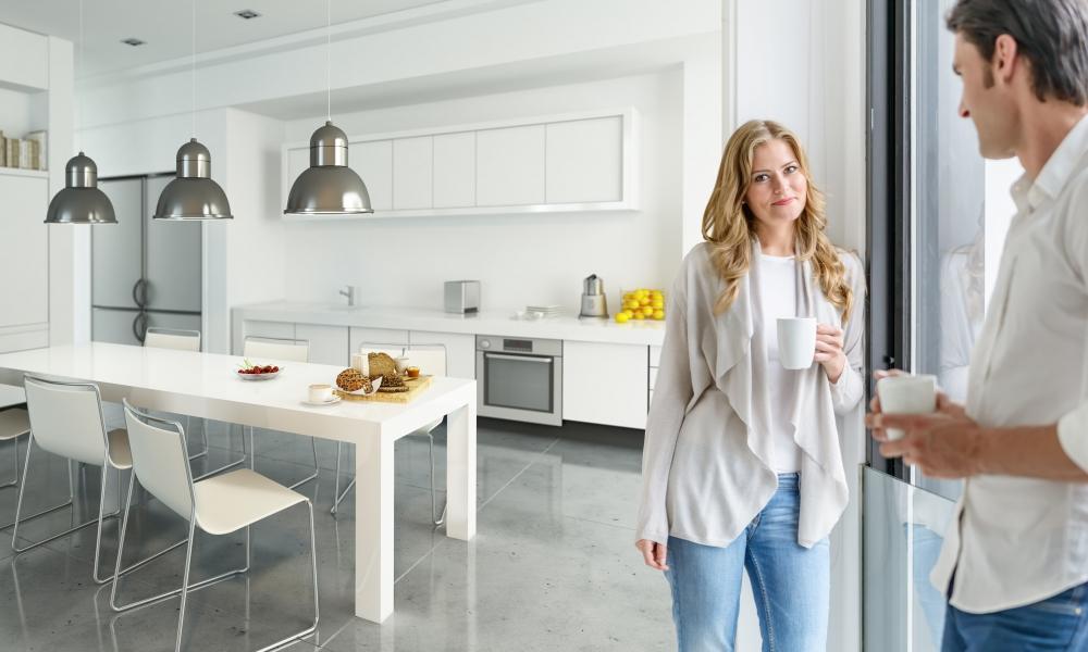 huis kopen - keuken