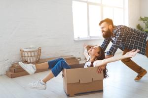 3 tips als je je huis verkocht hebt maar nog geen nieuwe hebt