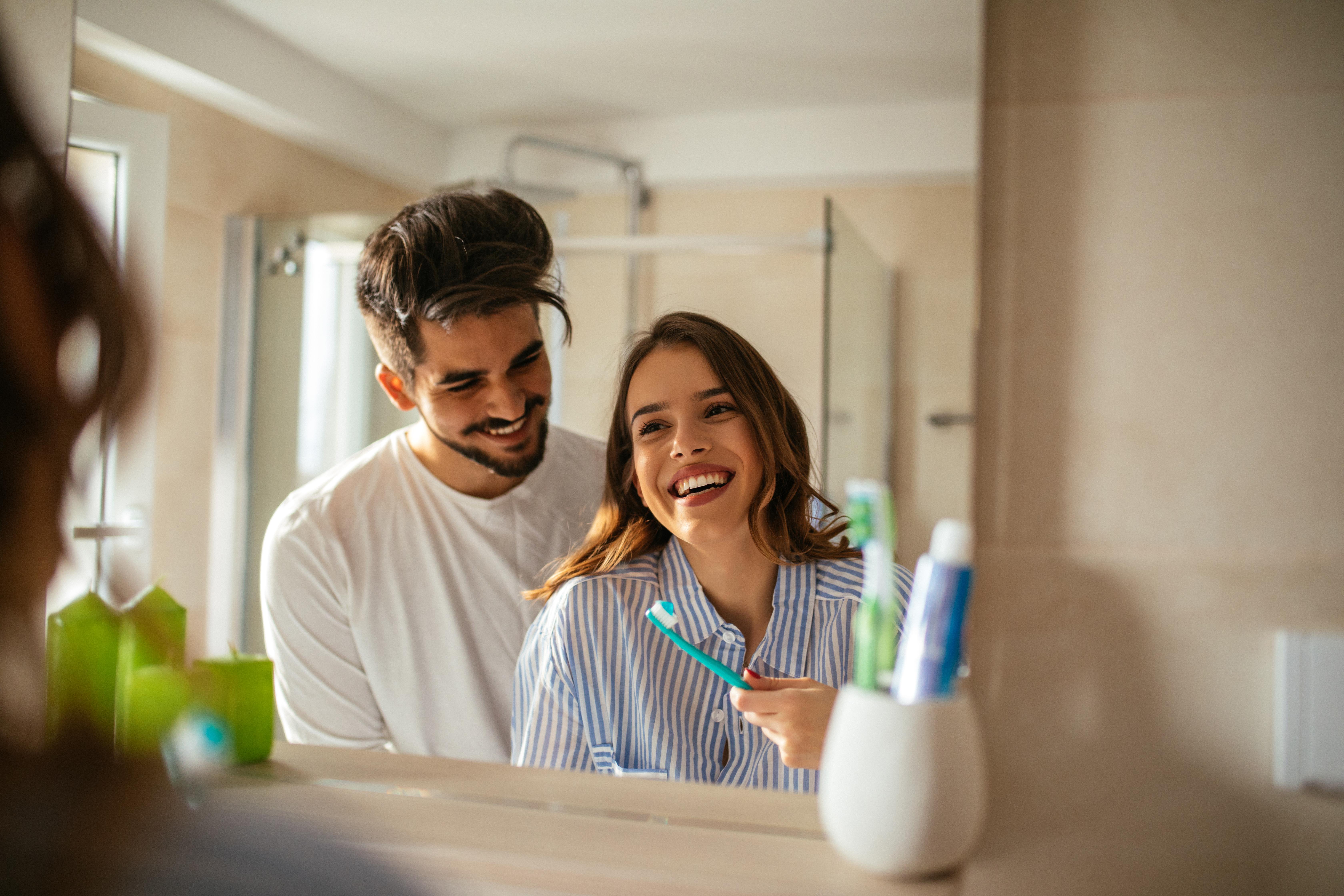 huis kopen - badkamerstijl