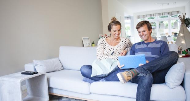 Zonder advies je hypotheek afsluiten