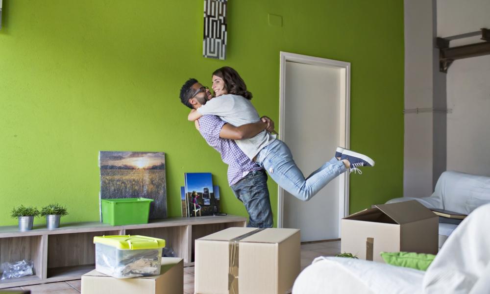 huis kopen en de verhuizing