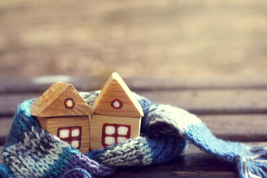 Duurzaam huis