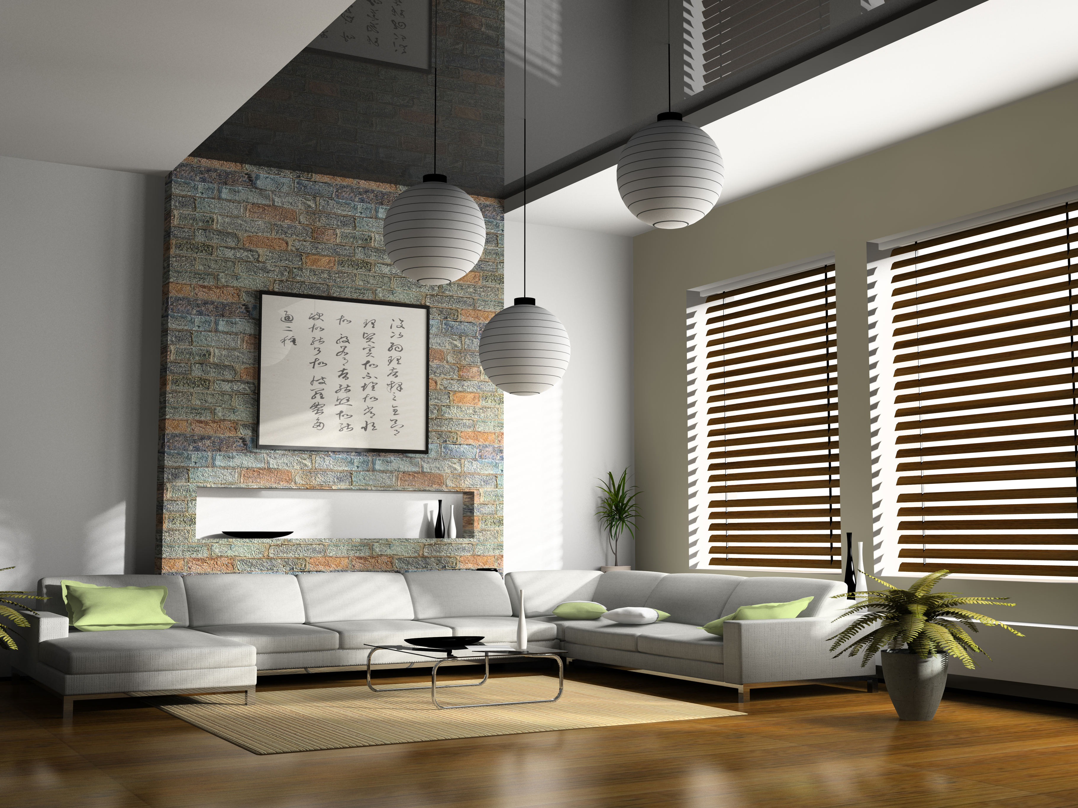 Huis kopen met modern klassiek interieur