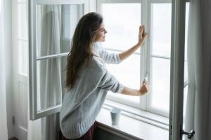 Tips om je woning te ventileren voor een optimale gezondheid