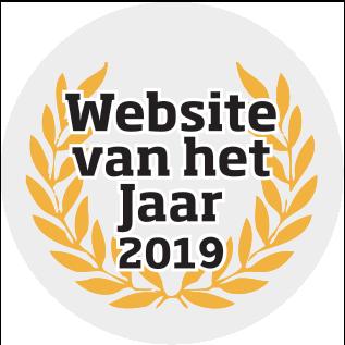 huislijn - website van het jaar