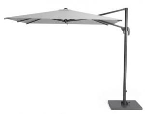 parasol in de tuin