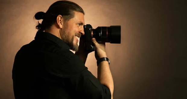 Tom Tomeij fotografie
