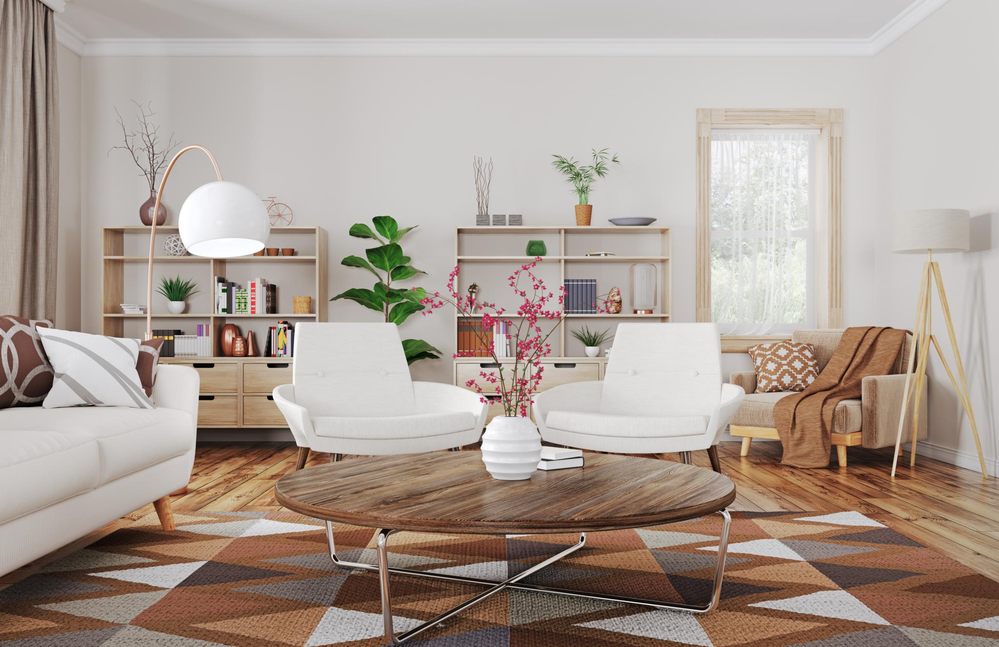 salontafel - design meubelstukken