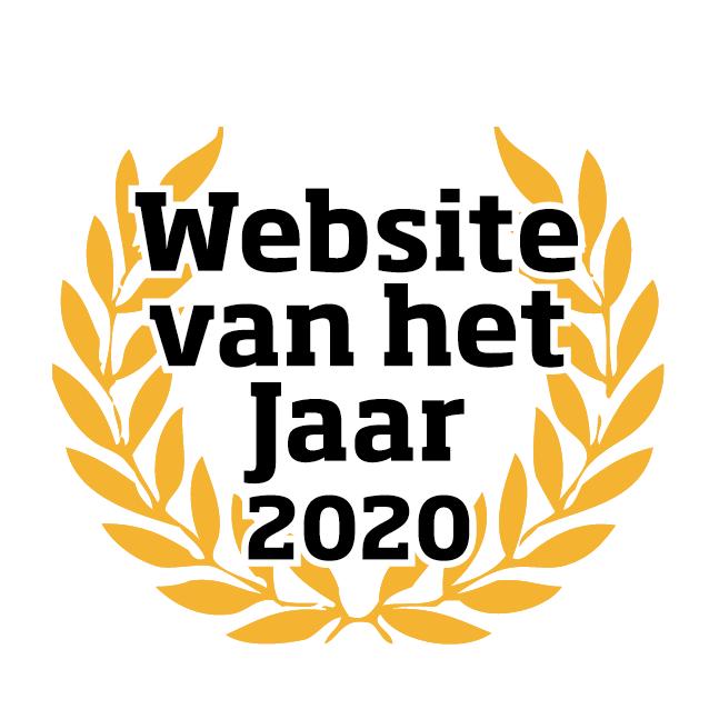 website van het jaar Huislijn