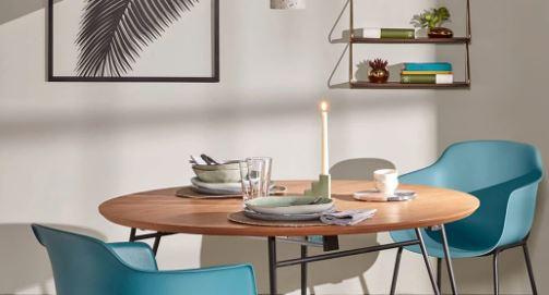 interieurtrends tafel