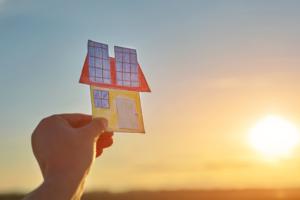 zonnepanelen op je dak verhuizen