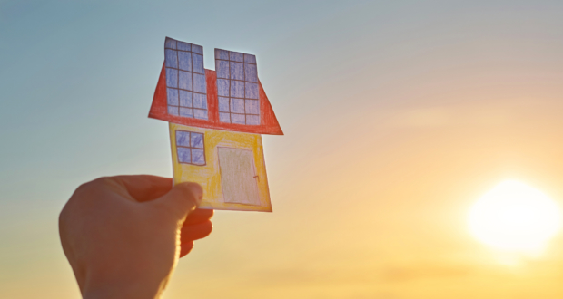 zonnepanelen op je dak
