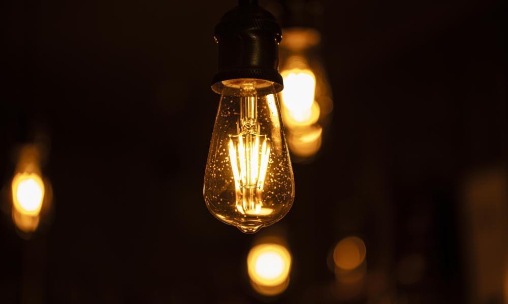 verlichting in je huis