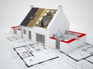 huis bouwen prefab