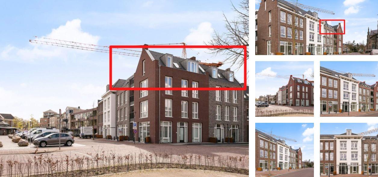 penthouse in Veghel