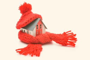 Warmteverlies in huis