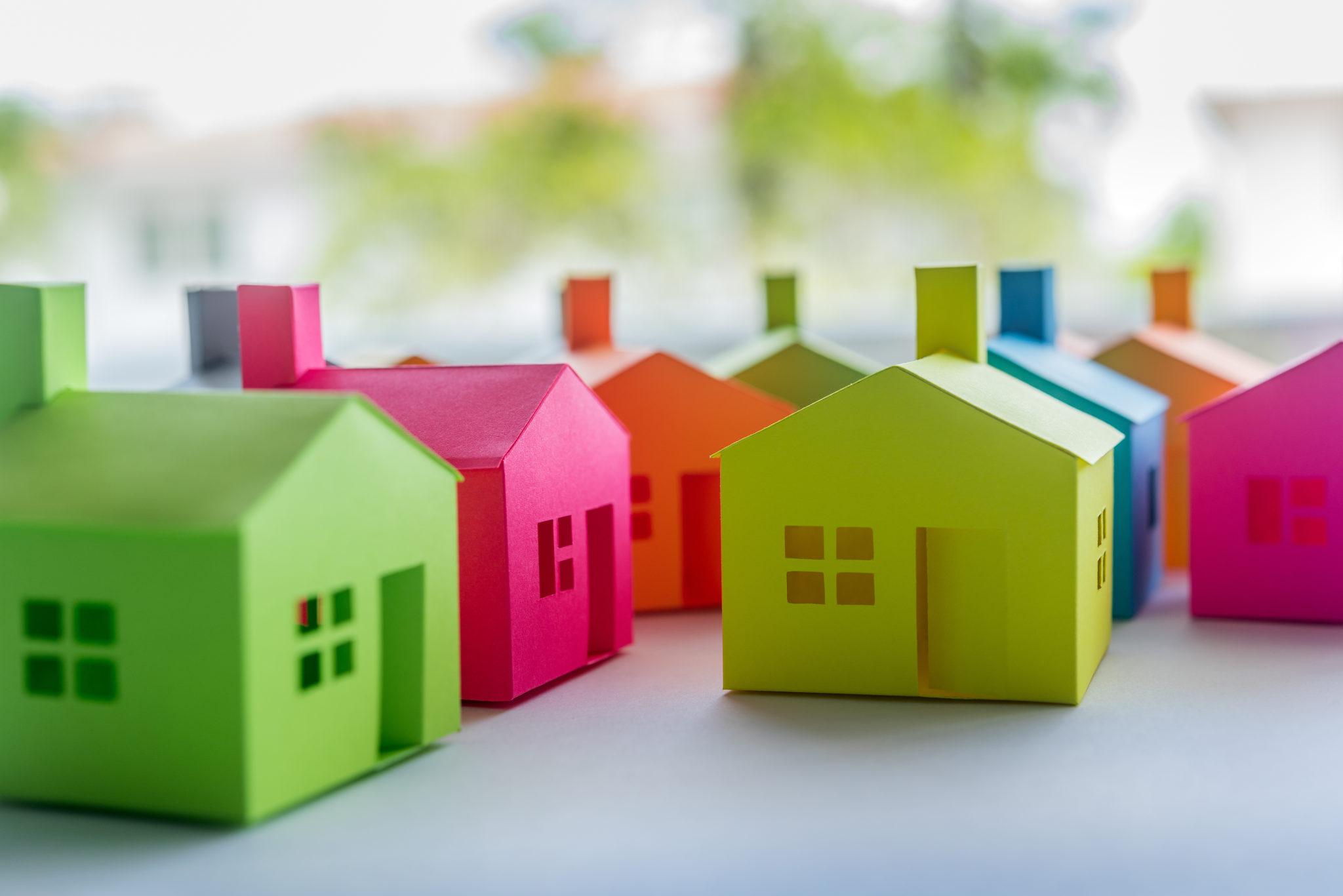 spanning op huizenmarkt
