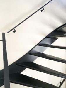 4 tips voor het kiezen van een nieuwe trapleuning
