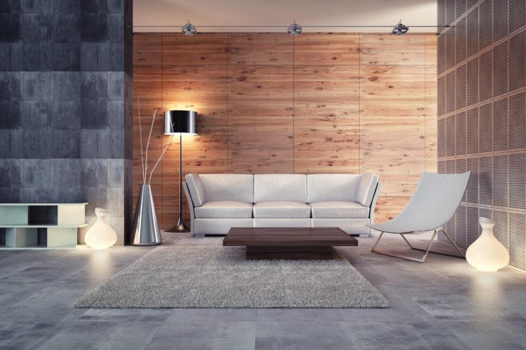 vloeren tegels in huis